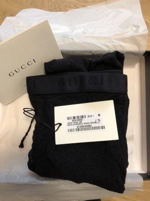 Gucci Manchetten zwart