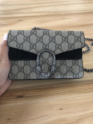 Gucci Borsetta mini nero