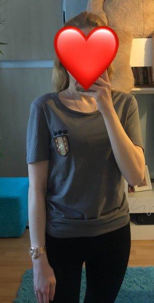 Gucci T-shirt grijs