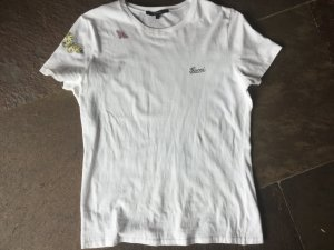 Gucci T-Shirt in weiss