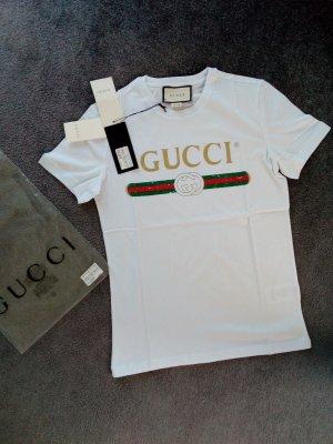 Gucci T Shirt neu