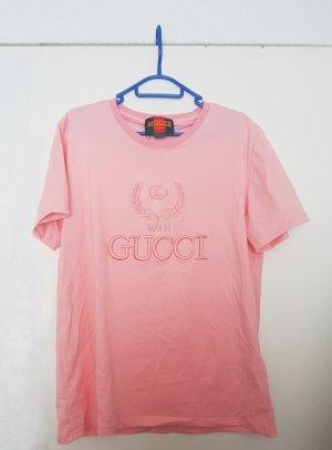 Gucci T-shirt roze