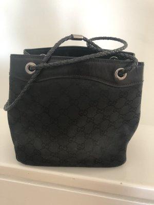 Gucci Pouch Bag black