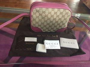 Gucci Tasche 100% Original Rechnung ist dabei