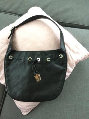 Gucci Borsetta nero-grigio chiaro Pelle