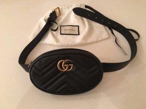 Gucci Borsa nero Pelle