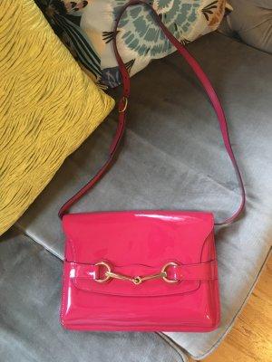 Gucci Borsa multicolore Pelle