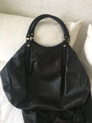 Gucci Tasche aus Leder