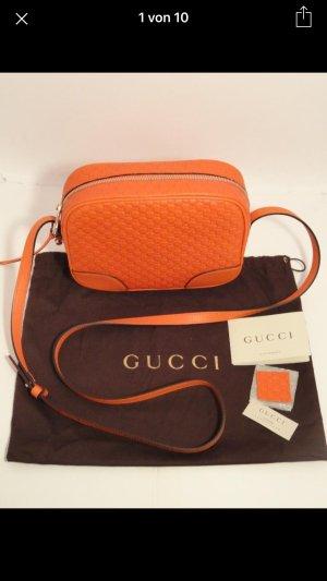 Gucci Tasche Bag Soho Disco Neu Original Leder
