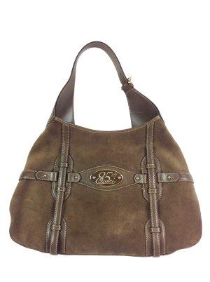 Gucci Tasche braun sehr guter Zustand