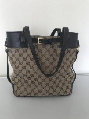 Gucci Crossbody bag brown