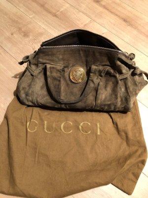 Gucci Bolso gris verdoso