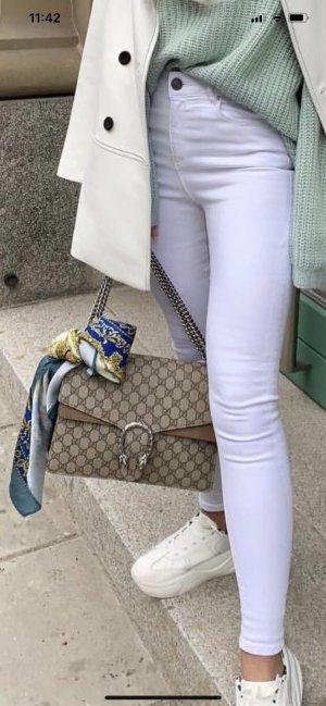 Gucci Tasche groß beige