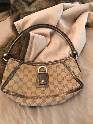Gucci Tasche in beige