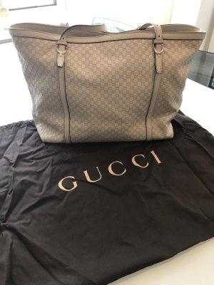 Gucci Tasche in Creme