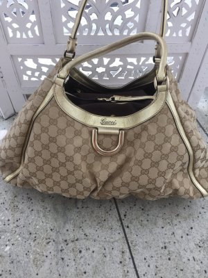 Gucci Tasche in Gold