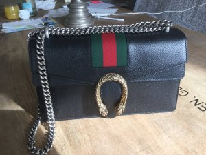 Gucci Handbag multicolored leather