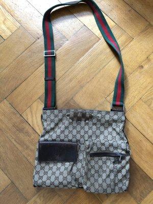 Gucci Tasche mit Schäden