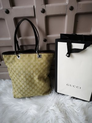 Gucci Tasche Original Vintage Shopperbag