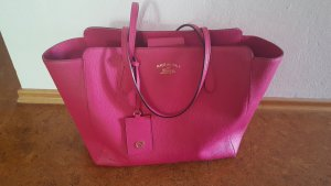 Gucci Handbag gold-colored-pink