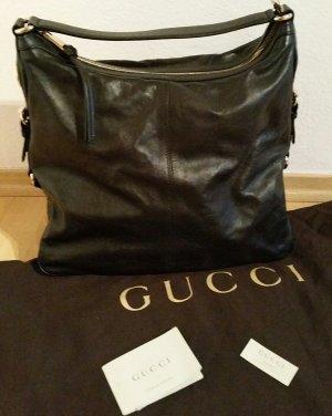 Gucci Tasche Shopper Hobo Neu! incl Zubehör