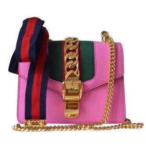 Gucci Tasche Silvie