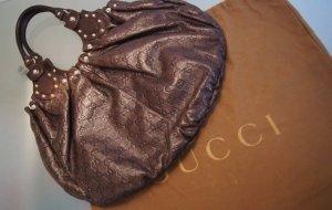 Gucci Tasche Sukey * Top Zustand * Leder