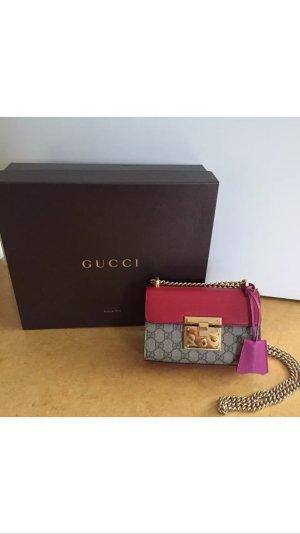 Gucci Tasche- wie neu und in tadellosem Zustand!