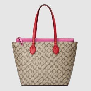 Gucci Tasche Women, Shopper GG Supreme, total NEU aber GÜNSTIGER !!!