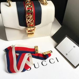 Gucci Bolso blanco