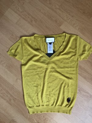 Gucci Top lime yellow