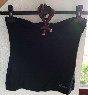 Gucci Haut bandeau noir