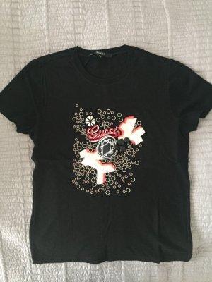 Gucci T-Shirt multicolored cotton