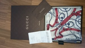 Gucci Bufanda multicolor