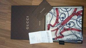 Gucci Tuch aus Seide