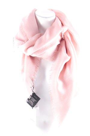 Gucci Tuch rosé Eleganz-Look