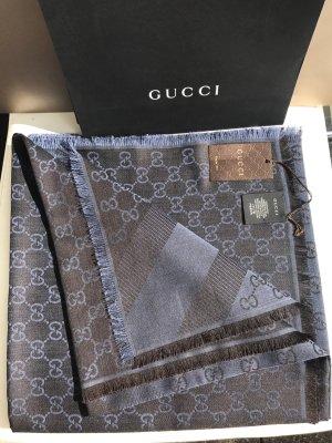 Gucci Tuch Schal Neu
