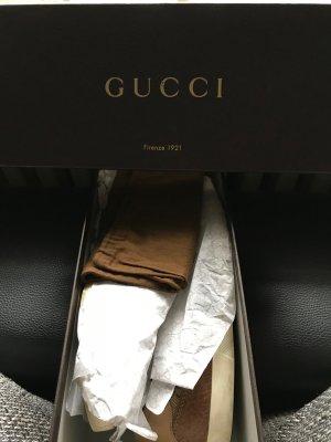 Gucci Turnschuhe gebraucht