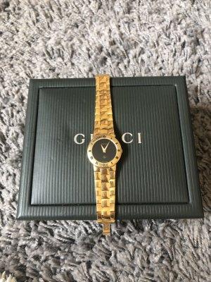 Gucci Uhr 3300L Gold