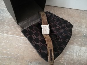 Gucci Watch brown