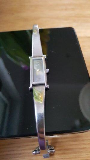 Gucci Horlogehaak zilver