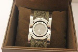 Gucci Uhr Twirl..Traum drehbar Armbad Luxus