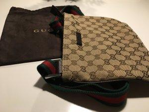 Gucci Gekruiste tas veelkleurig