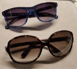 Gucci und Cerruti 1881 Sonnenbrillen