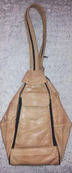 Gucci Vintage Rucksack 60-ger Jahre