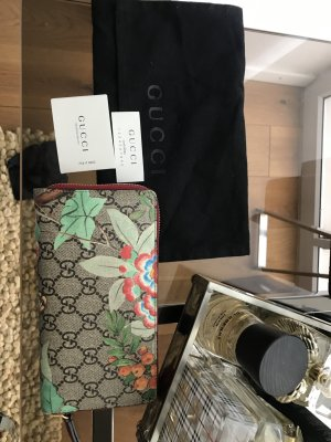 Gucci Portefeuille multicolore