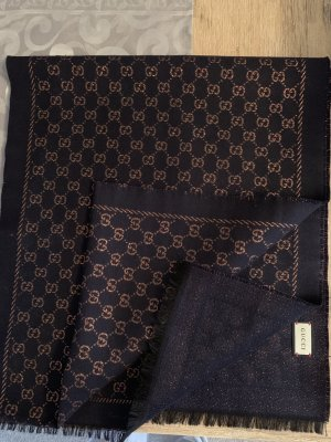 Gucci Wool Schal
