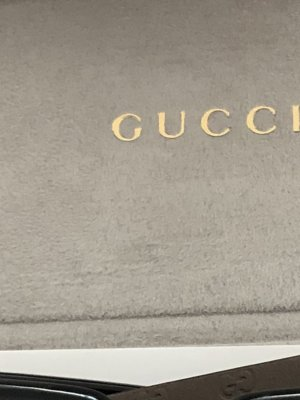 Gucci Accessoire brons