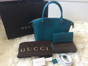 Gucci Bolso barrel multicolor