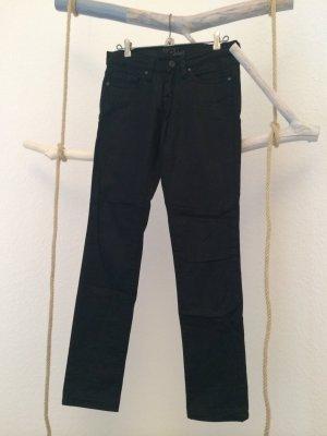 Günstige Mavi Jeans mit dezenten Metallic Schimmer - 26/32 Model Lindy